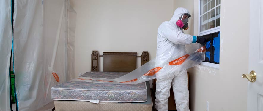Downingtown, PA biohazard cleaning